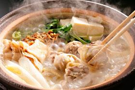 水炊き鍋コース